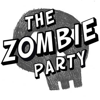 THE ZOMBIE PARTY