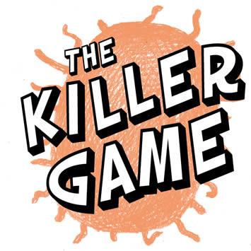 THE KILLER GAME