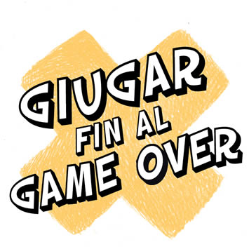 Giugar fin al game over