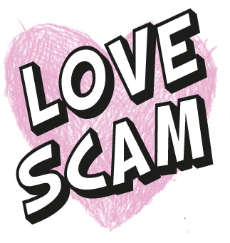 LOVE SCAM